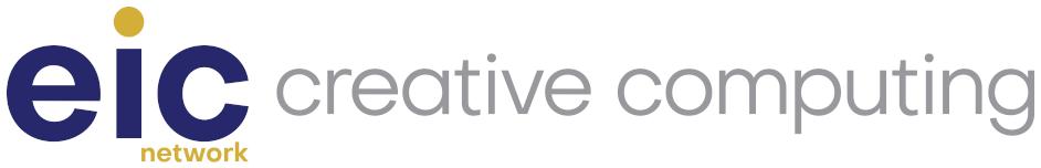 EIC Network Creative Computing